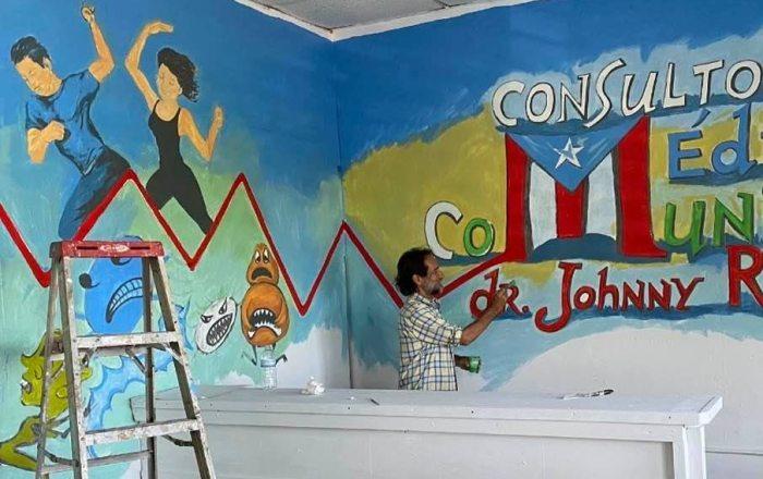 Comunidad ponceña honrará al Dr. Rullán con consultorio médico comunitario