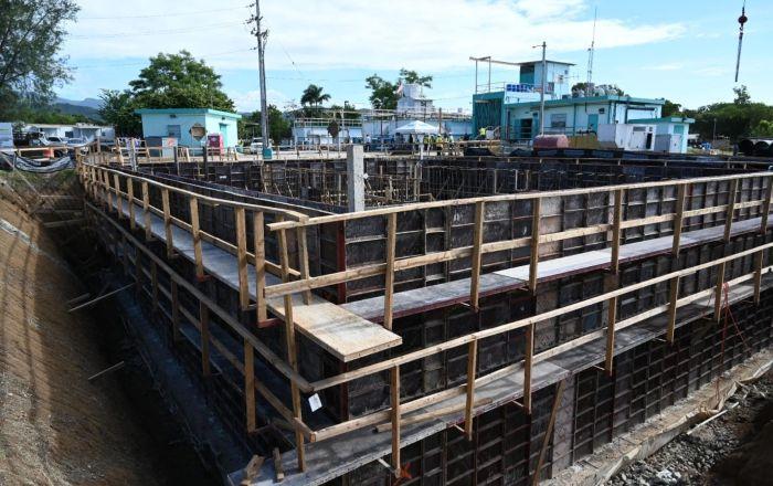 Anuncian mejoras a planta de filtración en Ponce