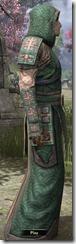 Akaviri Homespun Robe - Male Side