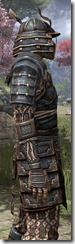 Akaviri Iron - Male Close Side