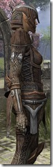 Ancient Elf Rawhide - Female Close Side