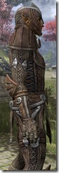 Ancient Elf Rawhide - Male Close Side