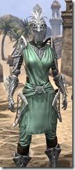 Apostle Homespun - Female Shirt Close Front