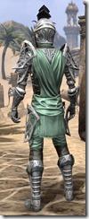Apostle Homespun - Male Shirt Back
