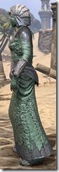Ashlander Homespun - Female Robe Side
