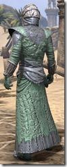 Ashlander Homespun - Male Robe Back
