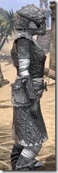 Ashlander Iron - Female Close Side