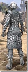 Ashlander Rawhide - Female Back