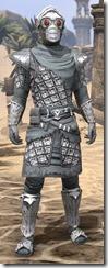 Ashlander Rawhide - Male Front