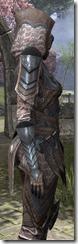 Assassin League Iron - Female Close Side