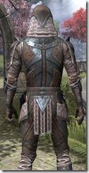 Assassin League Iron - Male Close Back