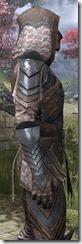 Assassin League Iron - Male Close Side