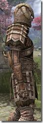 Barbaric Iron - Male Close Side