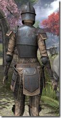 Breton Iron - Female Close Back
