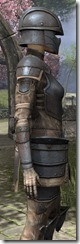 Breton Iron - Female Close Side