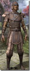 Breton Rawhide - Male Front