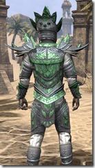 Buoyant Armiger Iron - Male Close Back