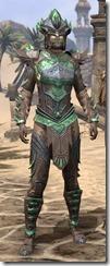 Buoyant Armiger Rawhide - Female Front