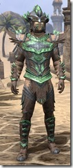 Buoyant Armiger Rawhide - Male Front