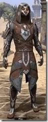 Dark Brotherhood Rawhide - Male Front