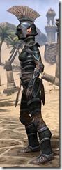 Dark Elf Leather - Female Side
