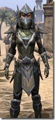 Dark Elf Orichalc - Female Close Front