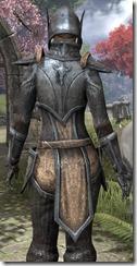 Dunmer Iron - Female Close Back