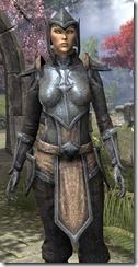 Dunmer Iron - Female Close Front