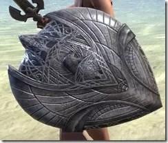 Aldmeri Dominion Maple Shield 2