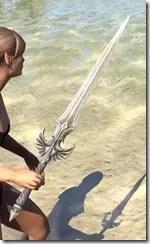 Divine Prosecution Sword 2