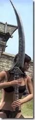 Grim Harlequin Iron Greatsword