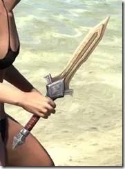 Imperial Dwarven Dagger 2