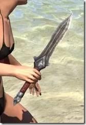 Imperial Steel Dagger 2