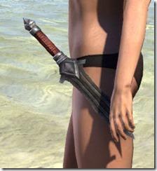 Imperial Steel Dagger