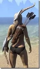 Mercenary Maple Bow 2