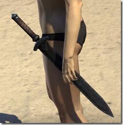 Nord Iron Sword