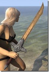 Orc Dwarven Sword 2