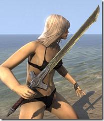 Orc Orichalc Sword 2