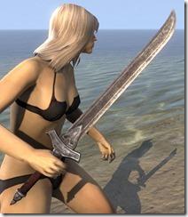 Orc Steel Sword 2