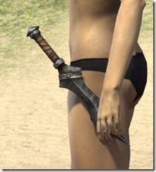 Primal Iron Dagger