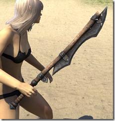 Primal Iron Sword 2