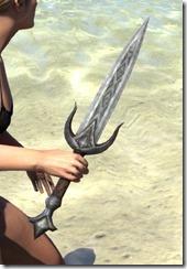 The Master's Dagger 2