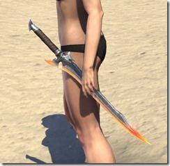 Ilambris Sword 1