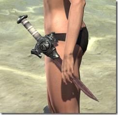 Blackrose Dagger 1