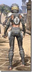 Dead-Water Iron - Female Rear
