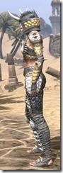 Dead-Water Iron - Female Side