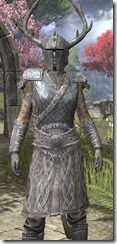 Bloodforge Iron - Khajiit Female Close Front