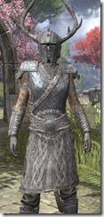 Bloodforge Iron - Khajiit Female Close Front