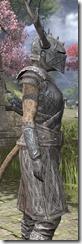 Bloodforge Iron - Khajiit Female Close Side