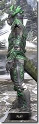 Buoyant Armiger Iron - Argonian Male Side